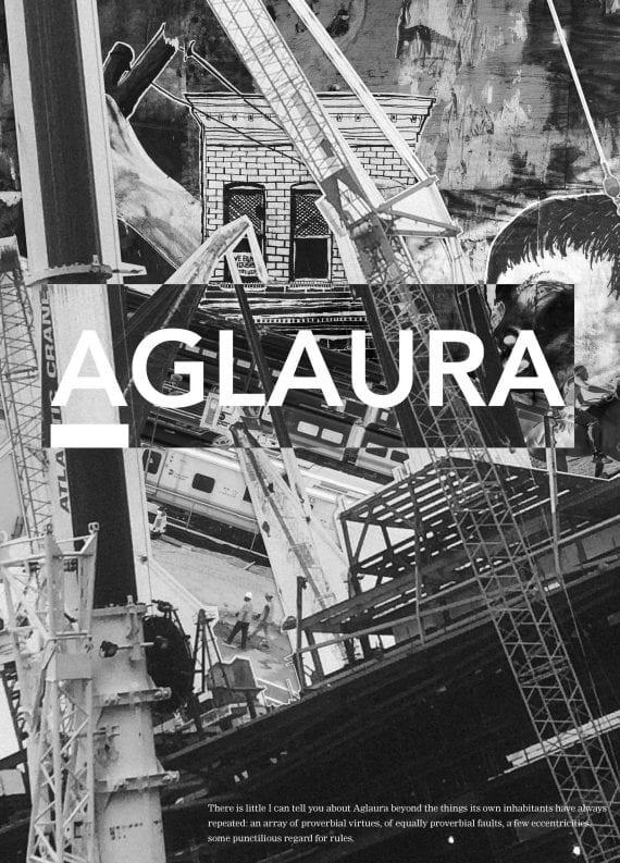 Aglaura Publication Cover
