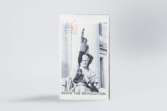 PopWalters Publication Cover