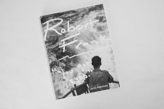 Robert Frank — You Got Eyes Book Cover