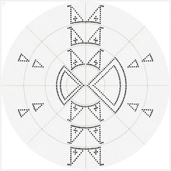 Lakota Glyph