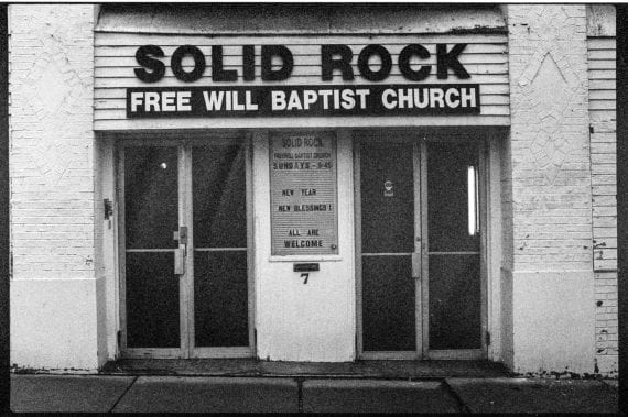 Photo of Solid Rock Baptist Church