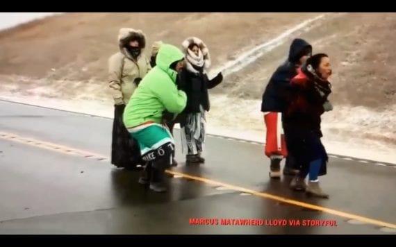Boomerang Video Still