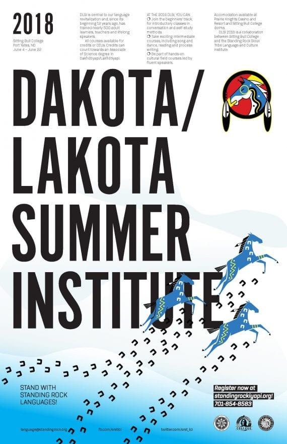 DLSI Poster Design