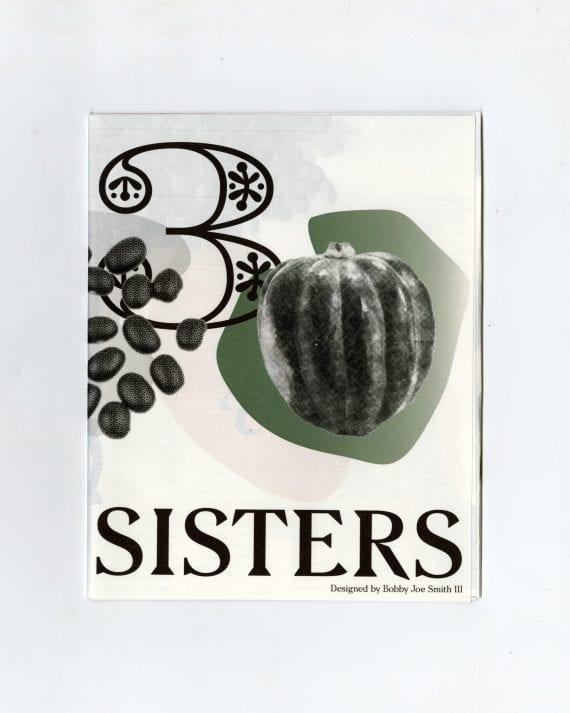 Three Sisters Publication Spread