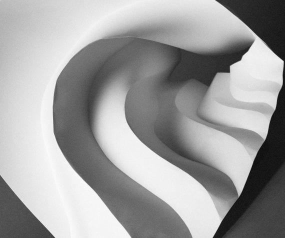 Paper Sculpture Truth