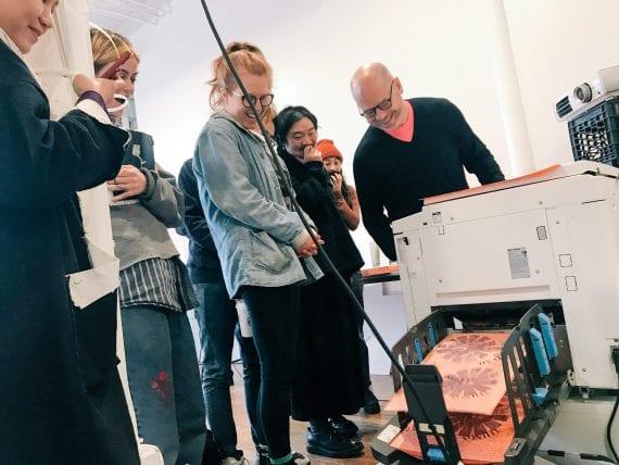 Making of Urgency Lab